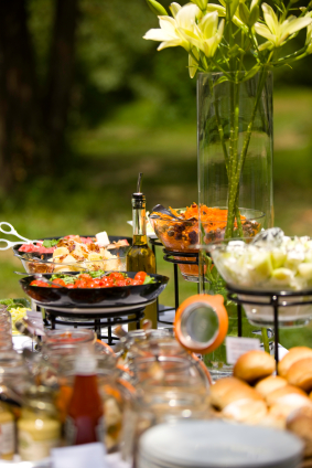 Capital Sierra Catering and Event Planning